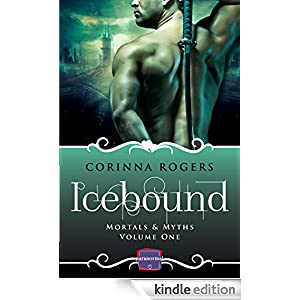 Icebound: HarperImpulse Paranormal Romance (Mortals & Myths, Book 1)