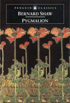 Livres Couvertures de Pygmalion: A Romance in Five Acts