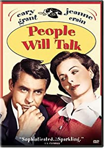 "Cover of ""People Will Talk"""