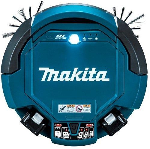 マキタ ロボットクリーナー