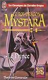 Le Roi-Dragon de Mystara, tome 1 : Le prince