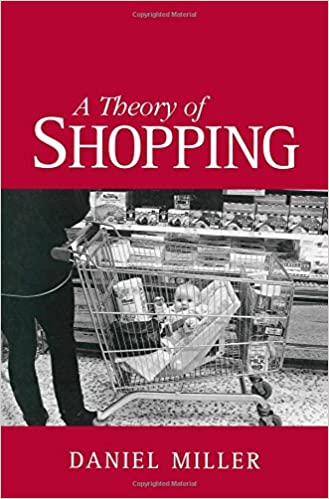 Portada del libro A Theory of Shopping