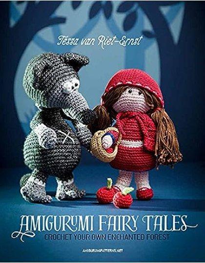 Amigurumi - fairy tales