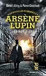 Les nouvelles aventures d'Arsène Lupin, tome 1 : Les héritiers