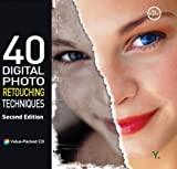 40 Digital Photo Retouching Techniques