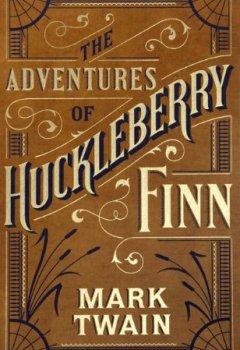 Livres Couvertures de The Adventures of Huckleberry Finn