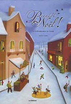 Livres Couvertures de Bientôt Noël !