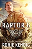 Raptor 6 (The Quiet Professionals Book 1)