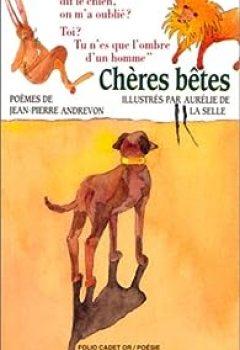 Livres Couvertures de Chères Bêtes