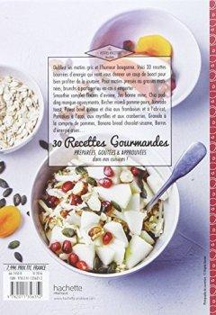 Livres Couvertures de Petits déj super vitaminés: 30 recettes pour bien commencer la journée