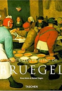 Pieter Bruegel, L'Ancien, Vers 1525 1569