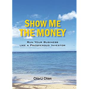 Show Me the Money - Succession Planning for Business