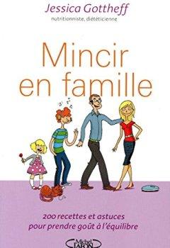 Livres Couvertures de MAIGRIR EN FAMILLE