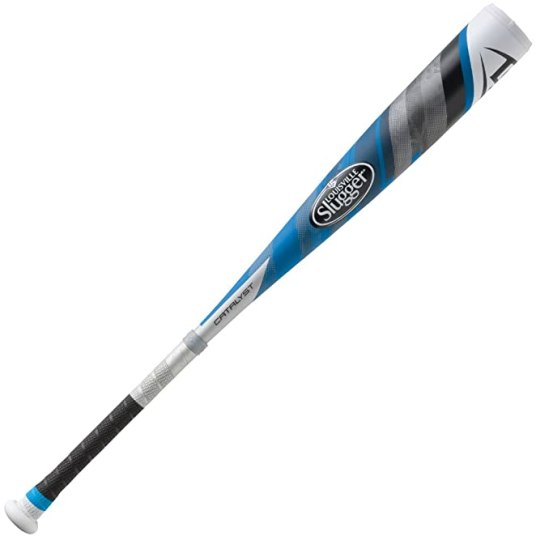 Louisville Slugger SLCT152 Senior 2015 League Catalyst (-12) 2 5/8-Inch Barrel Baseball Bat
