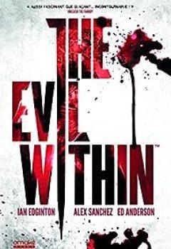 Livres Couvertures de The Evil Within