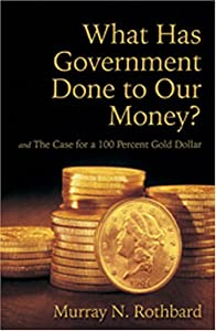 "Cover of ""What Has Government Done to Our..."