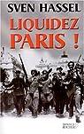 Liquidez Paris !