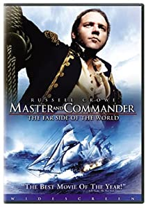 "Cover of ""Master and Commander - The Far ..."