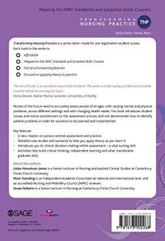 Livres Couvertures de Patient Assessment and Care Planning in Nursing
