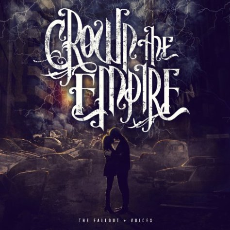 Crown The Empire-The Fallout-Limitless-Deluxe Edition-2CD-FLAC-2013-FORSAKEN Download