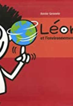 Livres Couvertures de Léon Et L'environnement