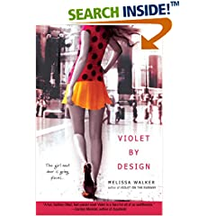 Violet by Design (Violet)