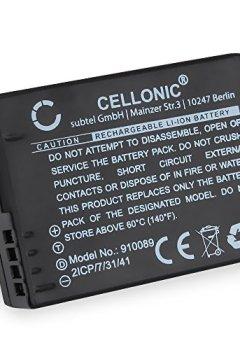 Livres Couvertures de Batterie pour Panasonic Lumix DMC-FZ1000 Lumix DMC-FZ200 Lumix DMC-G6 Lumix DMC-G5 DMC-G70 DMC-FZ300 DMC-GX8 DMC-GH2 DMC-GX8A DMC-GX8H DMC-GX8K (1000mAh) DMW-BLC12 DMW-BLC12E Accumulateur