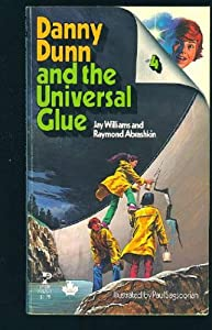 "Cover of ""Danny Dunn and the Universal Gl..."