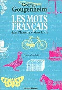 Livres Couvertures de Les Mots Français