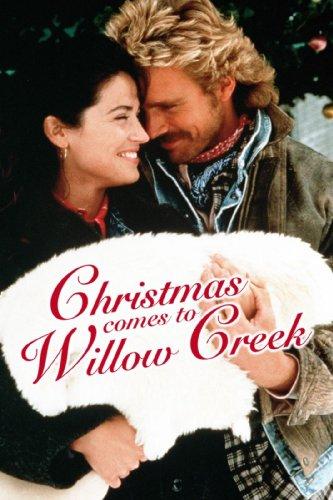 Christmas Comes To Willow Creek Richard Lang