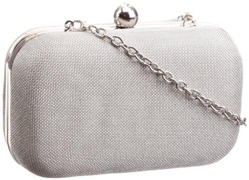 MENBUR Gina 82693, Damen Abendtaschen 15x10x5 cm (B x H x T)