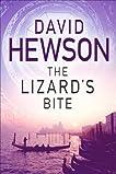 The Lizard's Bite (Nic Costa Mysteries 4)