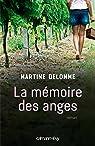 La Mémoire des anges