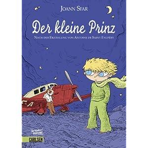 Der kleine Prinz: Nach der Erzählung von Antoine de Saint-Exupéry