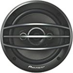 Pioneer TS-A1684R A-Series 6 1/2″ 4-Way 350 Watts for $52.71 + Shipping