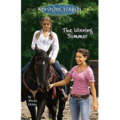 The Winning Summer (Keystone Stables)