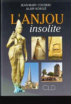 Livres Couvertures de Anjou insolite