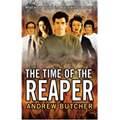 The Time of the Reaper (Reapers)