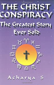 "Cover of ""The Christ Conspiracy: The Grea..."