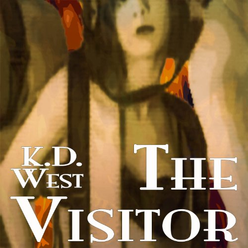 The Visitor by KD West on Amazon