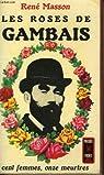 Les roses de Gambais