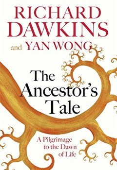 Livres Couvertures de The Ancestor's Tale: A Pilgrimage to the Dawn of Life