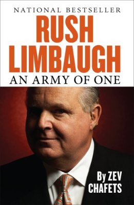 Rush Limbaugh: An Army of One, Zev Chafets