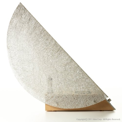 ALEXCIOUS Bluetoothスピーカー搭載 『アカリネ』 Lighting & Bluetooth Speaker System designed by 森宮 祐次 acarine 001