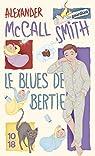 Les Chroniques d'Edimbourg, tome 7 : Le Blues de Bertie