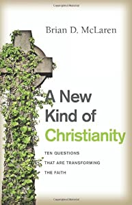 "Cover of ""A New Kind of Christianity: Ten..."