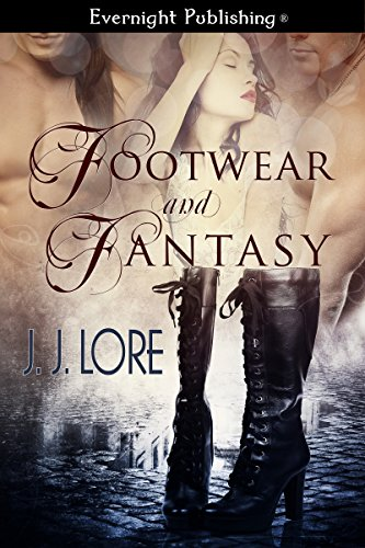 Footwear and Fantasy (Naughty Fairy Tales)
