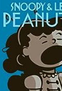 Livres Couvertures de Snoopy Et Les Peanuts : 1953 1954