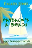 Payback's a Beach (Max Fried Mystery Book 2)