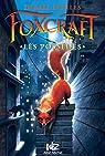 Foxcraft, tome 1 : Les possédés